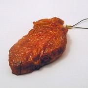 ステーキ焼肉 ストラップ