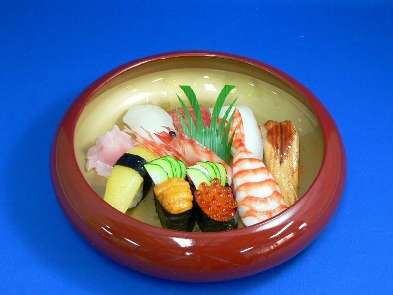 Assorted Sushi Ver. 4 Replica