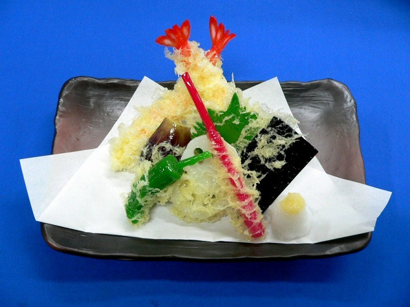 Assorted Tempura Ver. 2 Replica