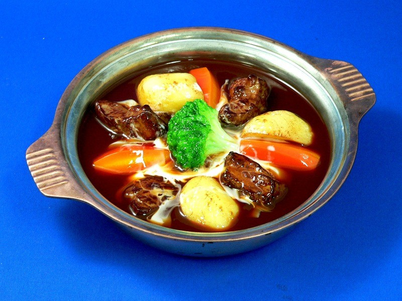 Beef Stew Replica