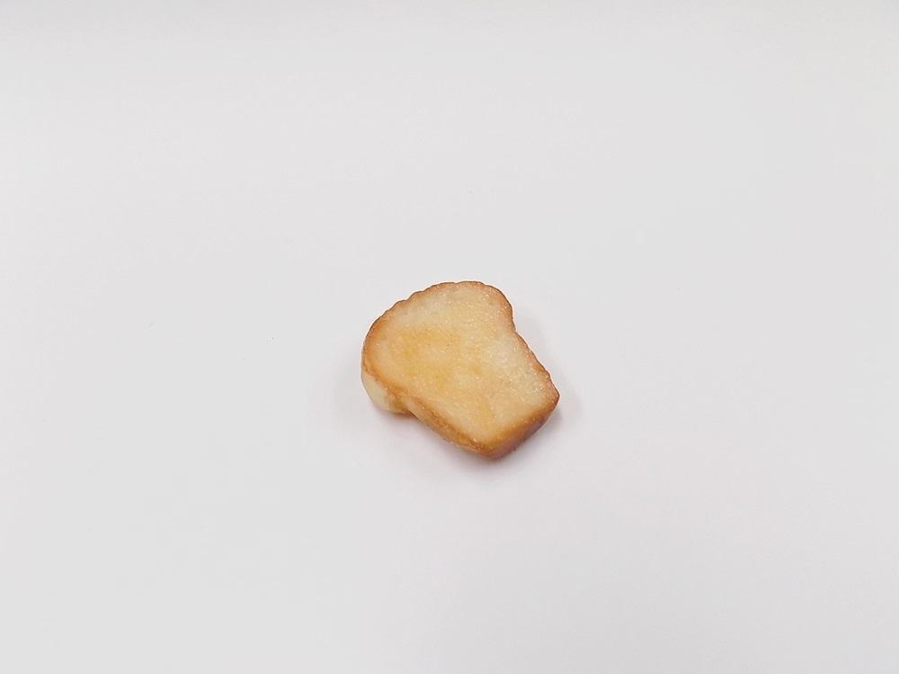 Bread Slice (small) Magnet