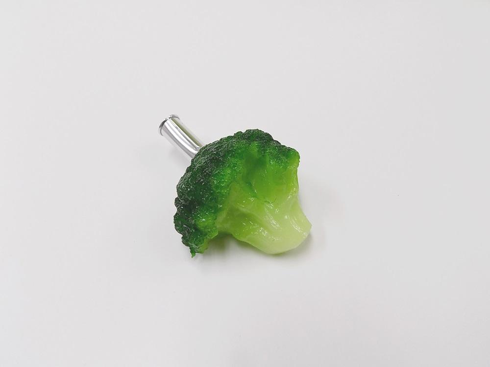 Broccoli Pen Cap