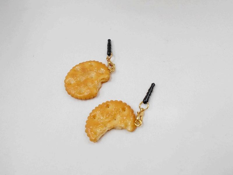 Broken Cracker Headphone Jack Plug