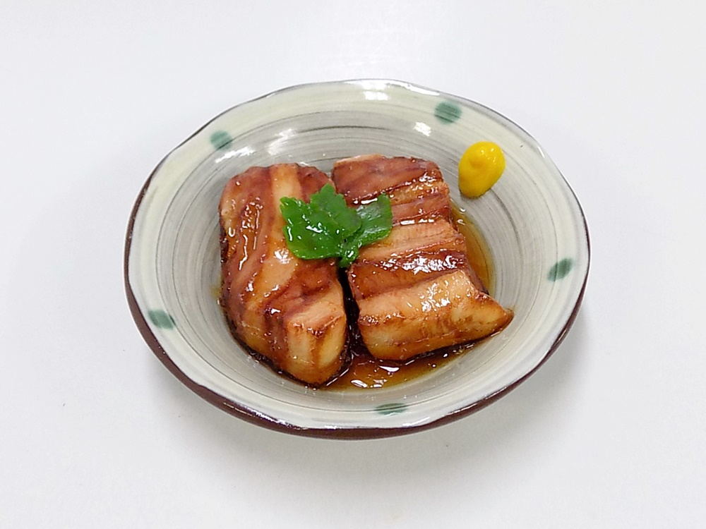 Buta-no-Kakuni (Japanese Braised Pork) Replica