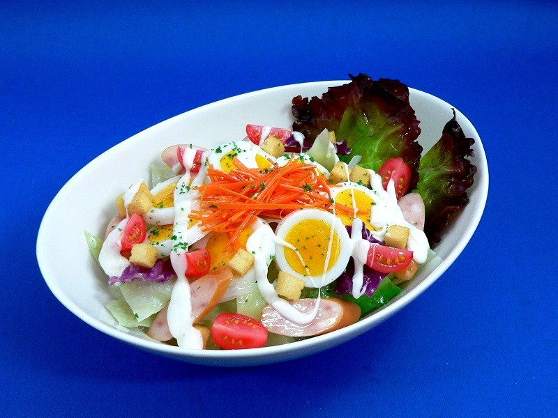 Caesar Salad Replica