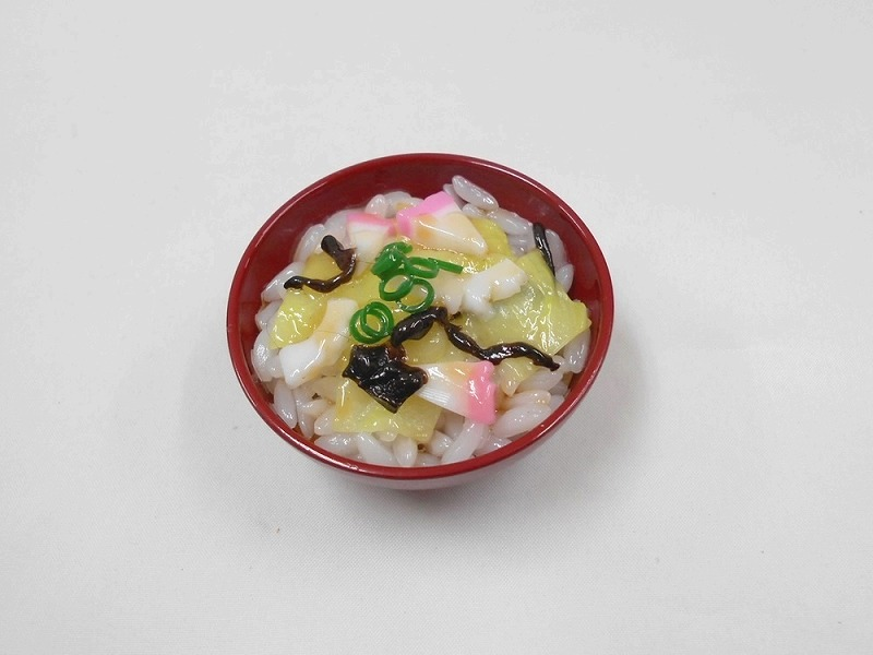 Champon & Rice Mini Bowl