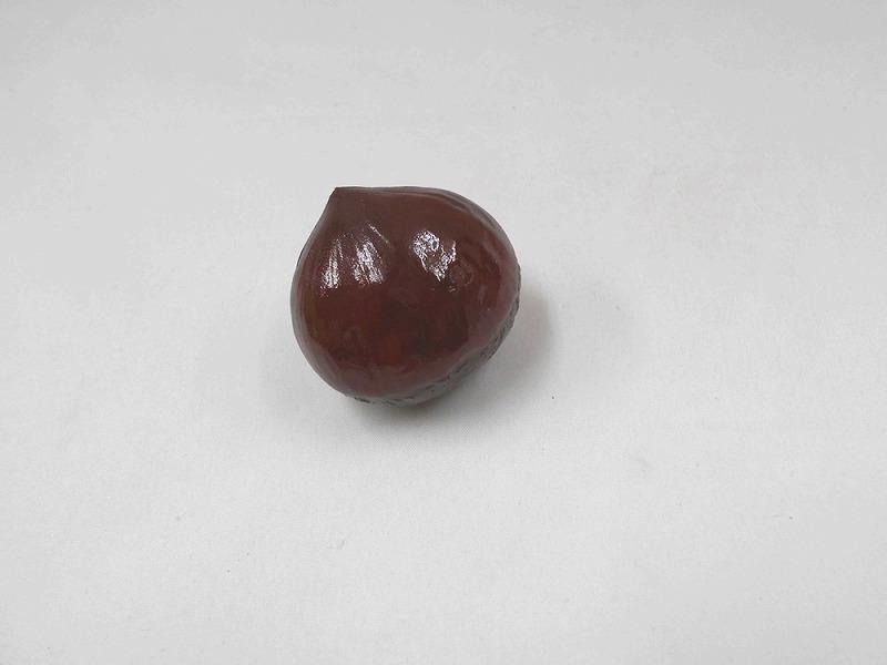 Chestnut Plug Cover