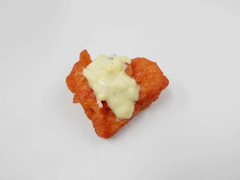 Chicken Nanban (Southern Fried Chicken with Vinegar & Tartar Sauce) Magnet