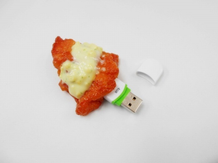 チキン南蛮 USBメモリ