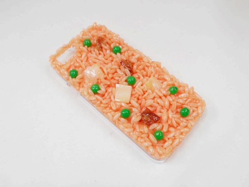 チキンライス iPhone 6/6S ケース