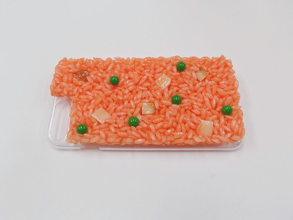 Chicken Rice (new) iPhone 7 Case