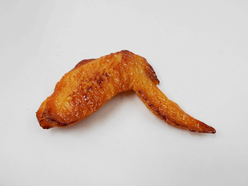 Ailes de poulet Aimant