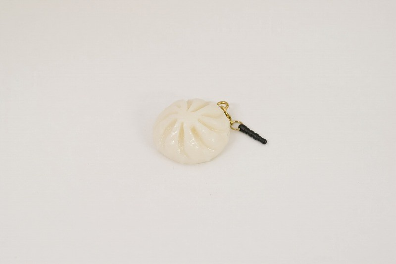 Chinese Dumpling Headphone Jack Plug