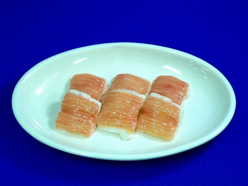テッチャン 食品サンプル