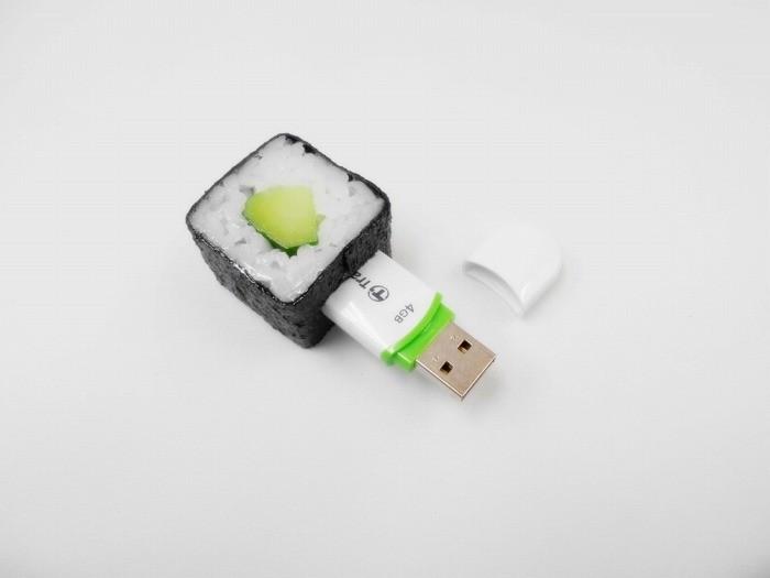 胡瓜巻き B USBメモリ