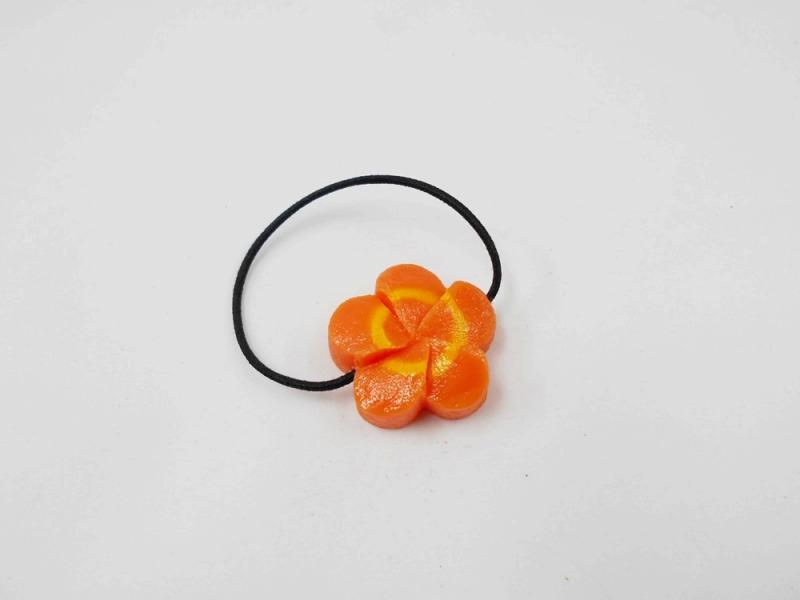 Flower-Shaped Carrot Ver. 2 Hair Band