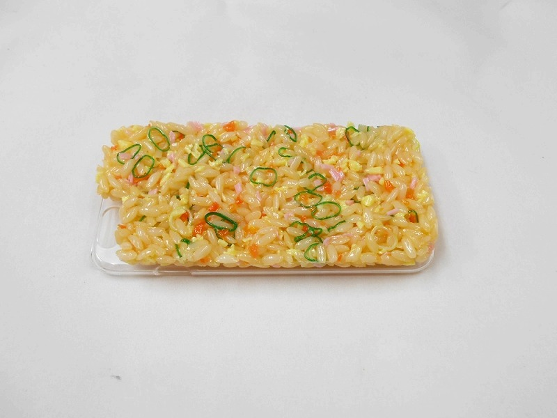 Fried Rice (new) iPhone 5/5S Case