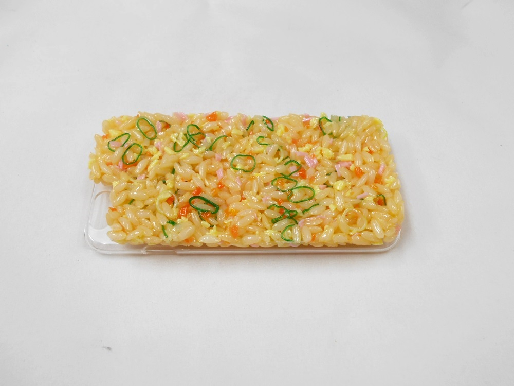 Fried Rice (new) iPhone 8 Plus Case