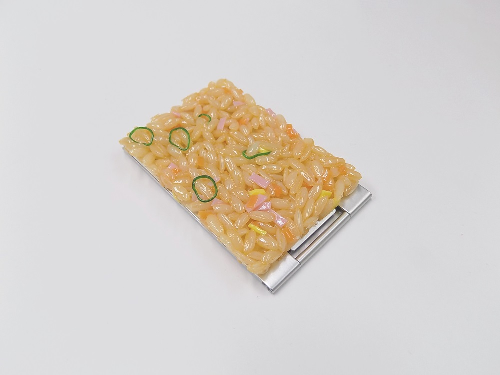 Fried Rice (small) Mirror