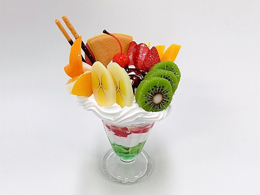Fruit Parfait Ver. 1 Replica