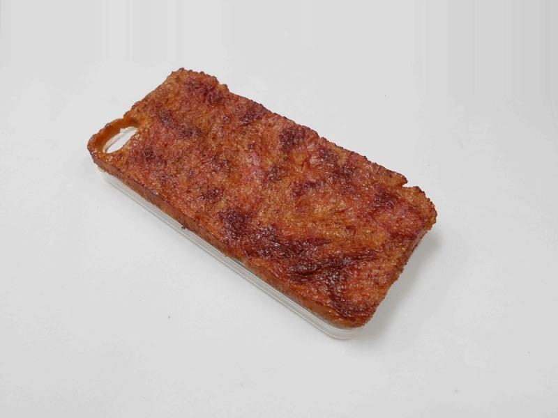焼肉 iPhone 5/5S ケース