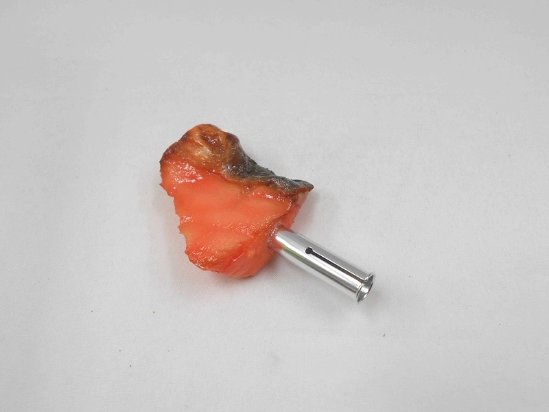Grilled Salmon (small) Pen Cap