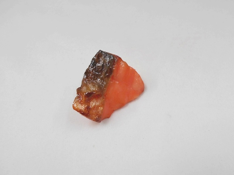 Grilled Salmon (small) Plug Cover
