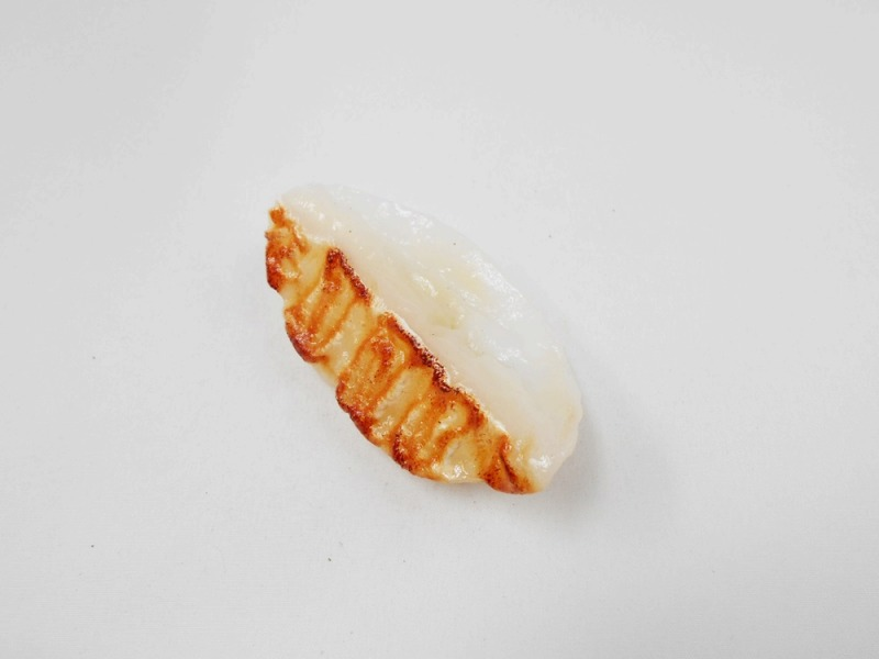 Gyoza Dumpling (Japanese Pot Sticker) Magnet