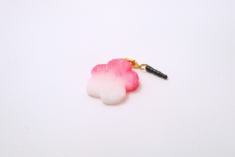 Hanafu (Flower Shaped Wheat Gluten) Headphone Jack Plug