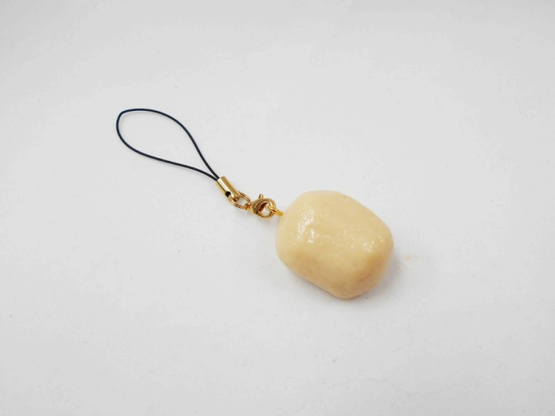 Koimo (Taro) Cell Phone Charm/Zipper Pull