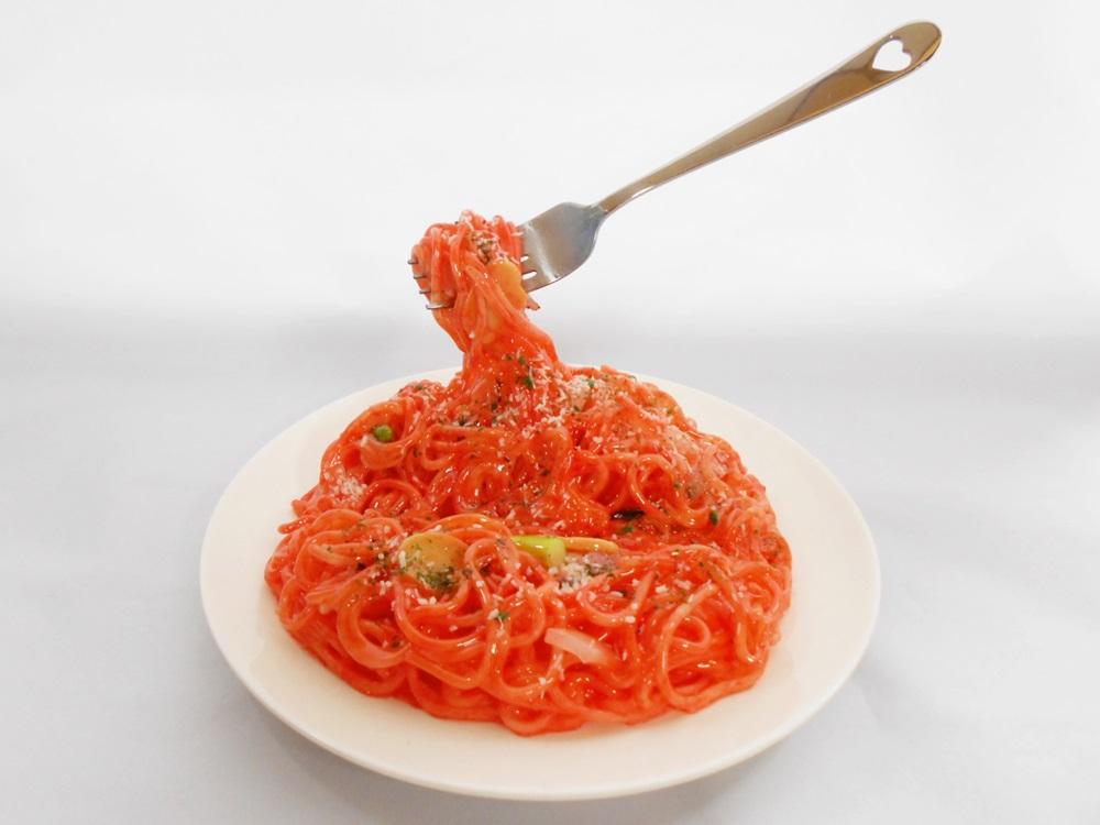 Neapolitan Spaghetti Tablet Stand