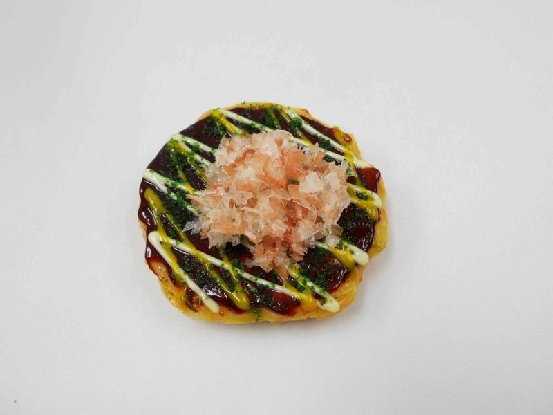 Okonomiyaki (Pancake) Magnet