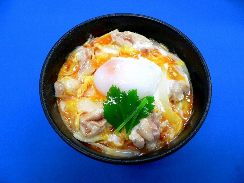 Oyako-don (Rice Bowl with Chicken & Egg) Ver. 2 Replica