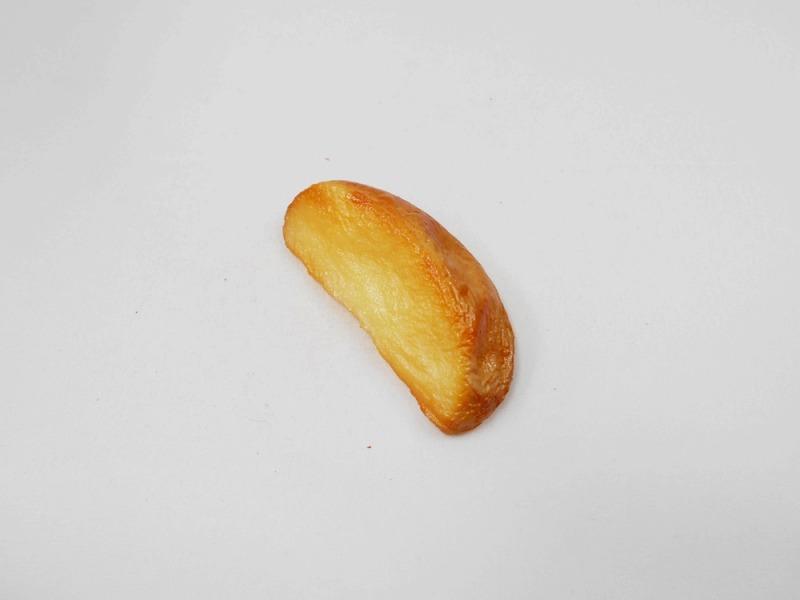 Pan-Fried Potato Magnet