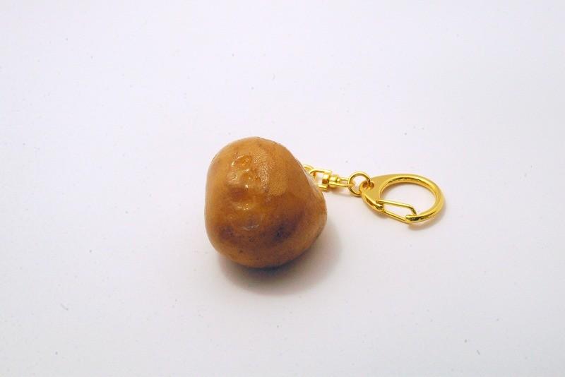 ジャガイモ 小 キーホルダー