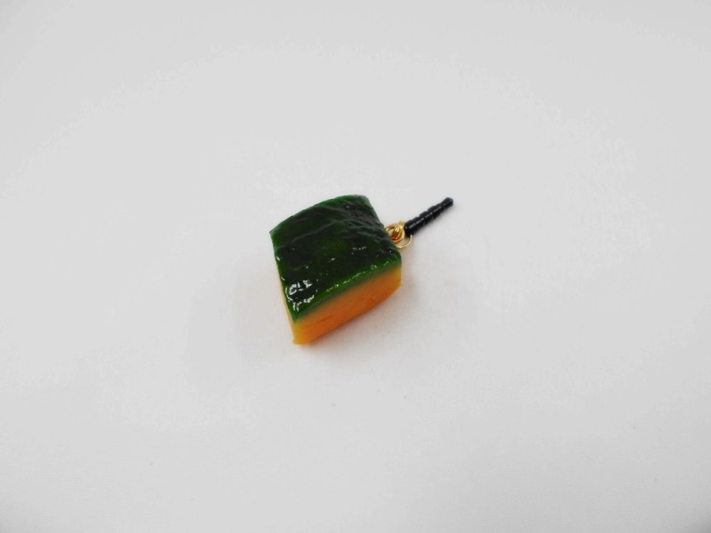 Pumpkin Headphone Jack Plug