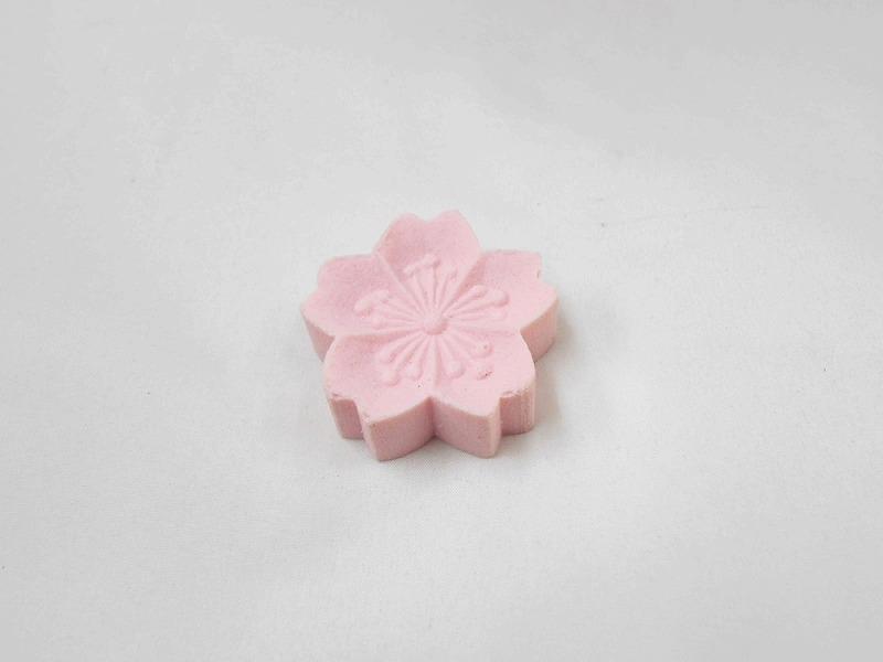 Rakugan Sakura Magnet
