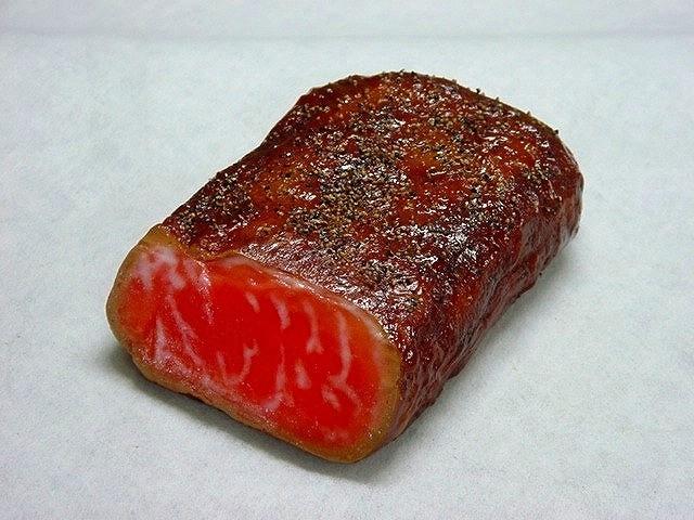 ローストビーフ 食品サンプル