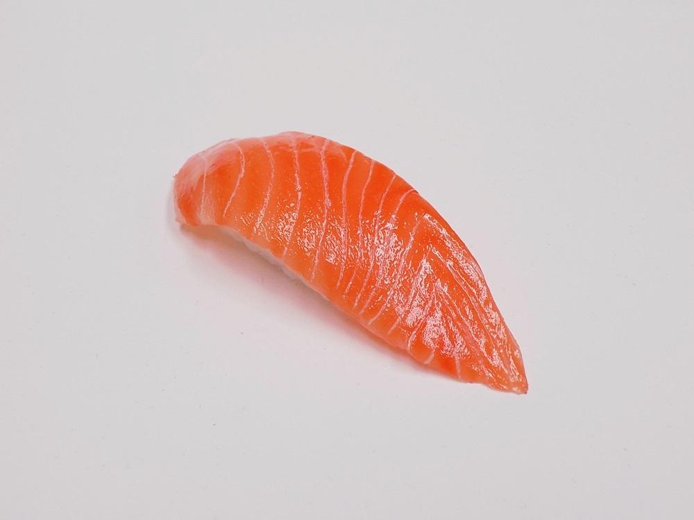 Salmon Sushi Magnet