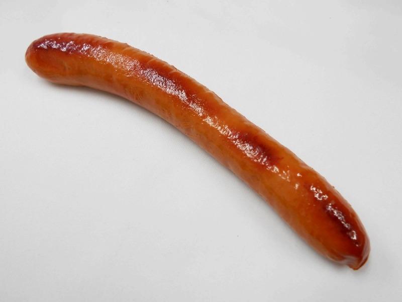 Sausage (large) Magnet