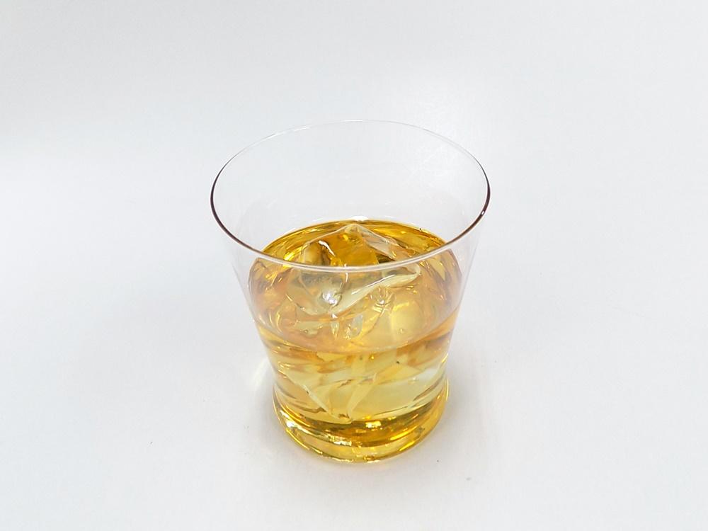 Scotch on the Rocks Replica