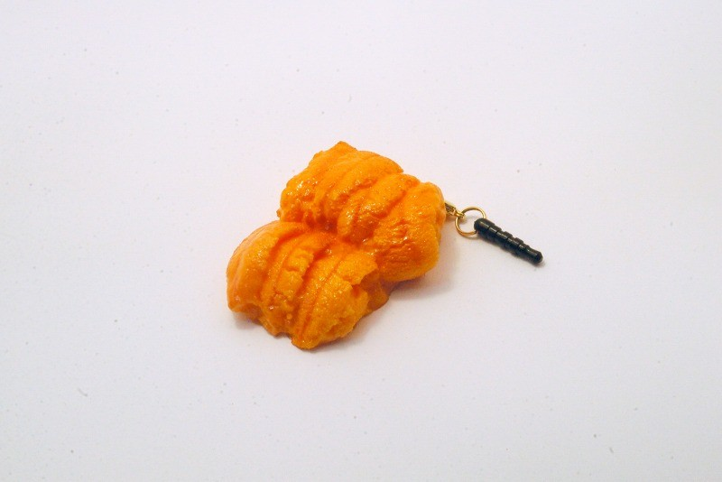 Sea Urchin Headphone Jack Plug