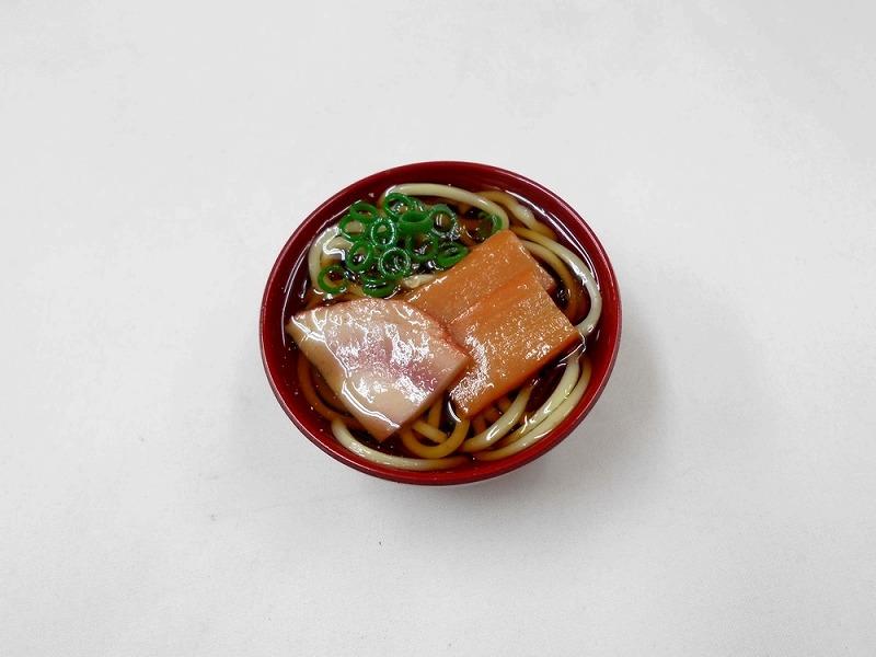 Shoyu (Soy Sauce) Ramen Mini Bowl