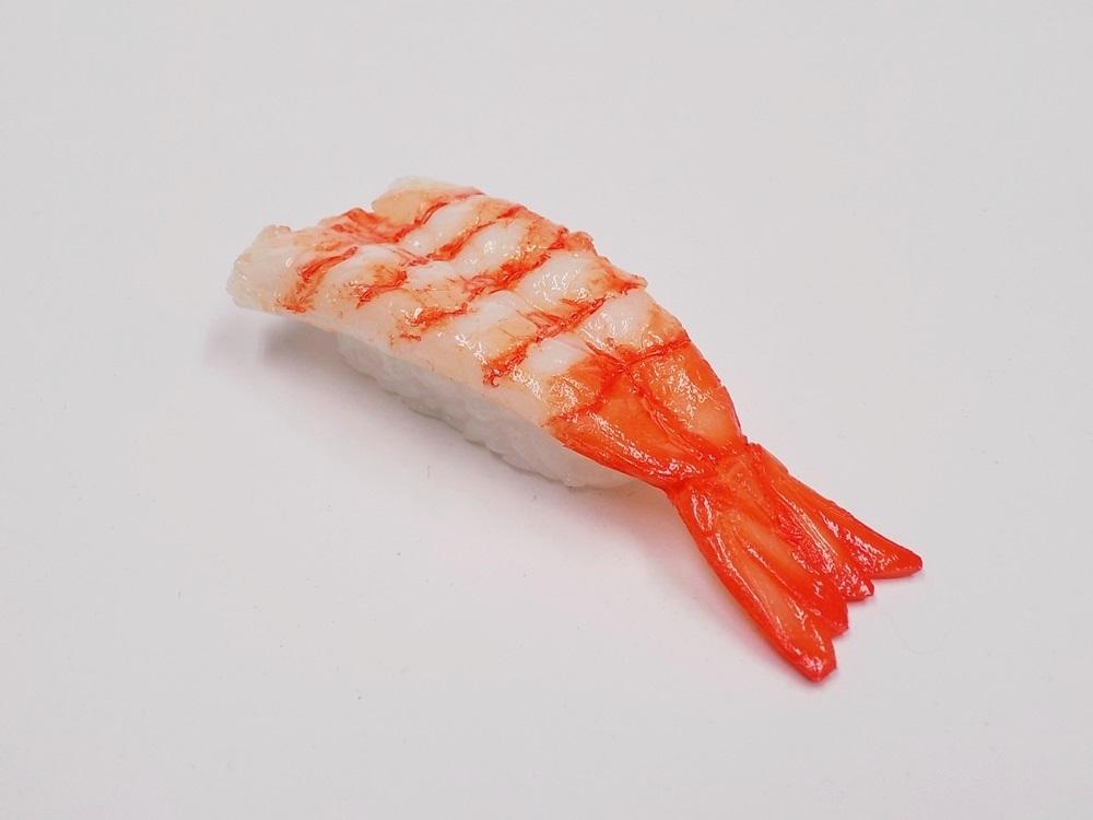 Shrimp Sushi Magnet