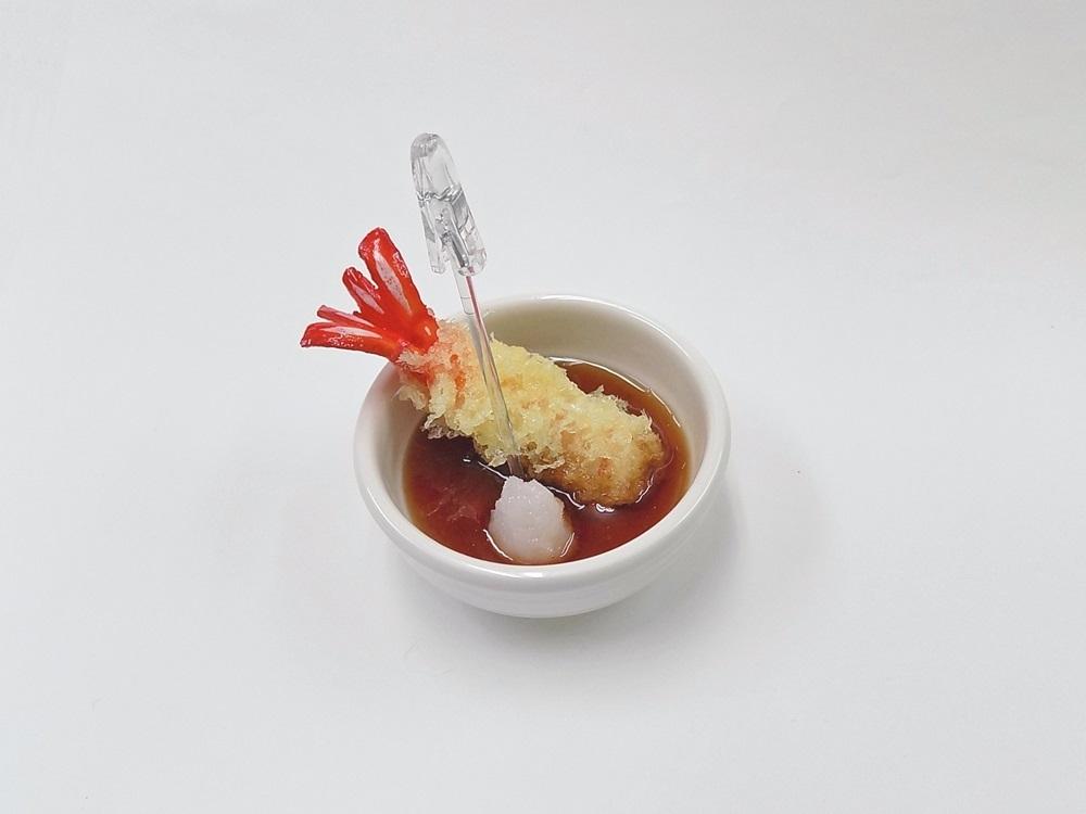 Shrimp Tempura (mini) Small Size Replica
