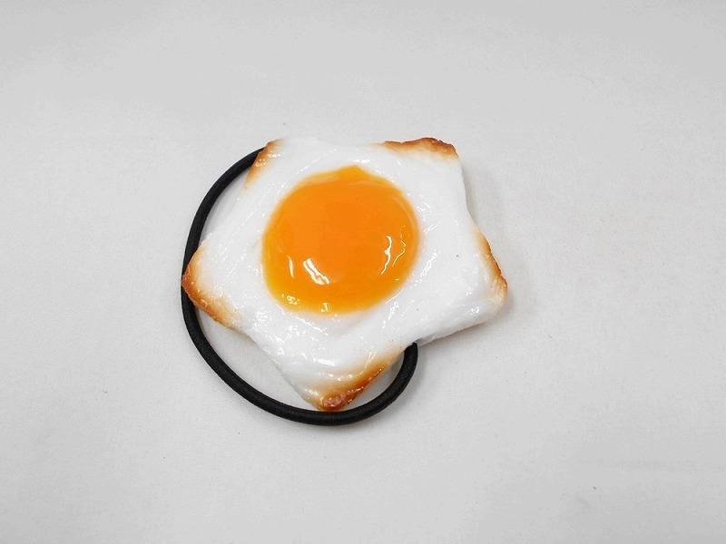Sunny-Side Up Egg (Star) Hair Band