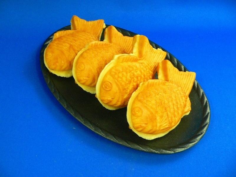 タイ焼き B 食品サンプル