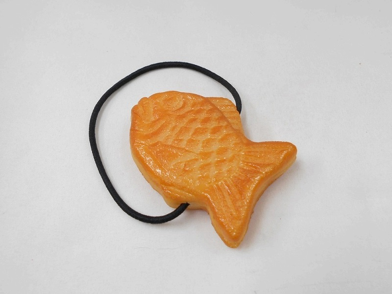 Taiyaki (new) Hair Band
