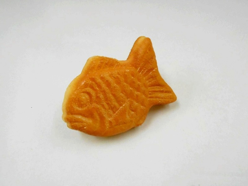Taiyaki (new) Plug Cover