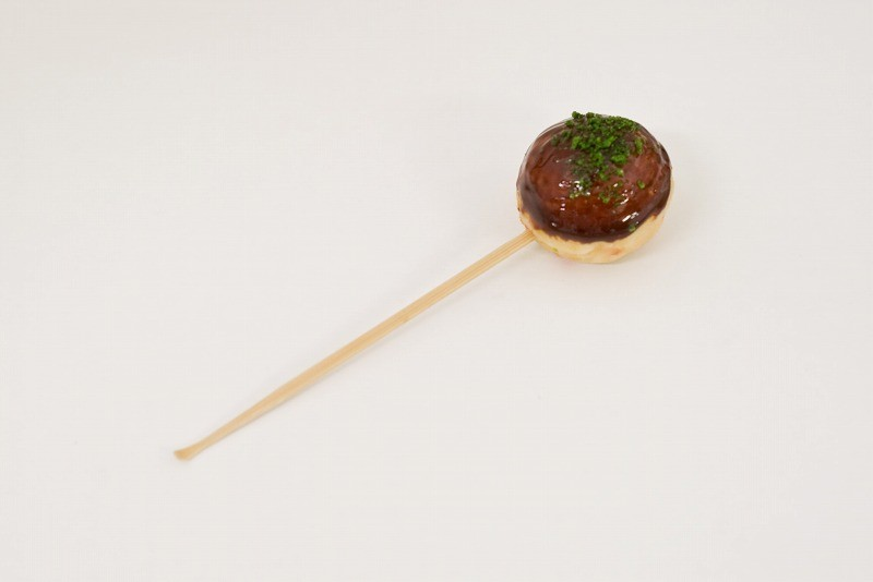 Takoyaki (Fried Octopus Ball) Ear Pick